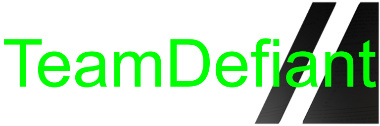 TeamDefiant